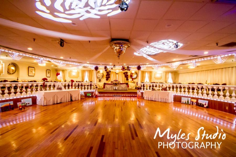 La Mirage Restaurant and Catering Photo 1