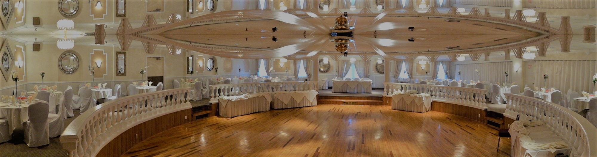 La Mirage Restaurant and Catering